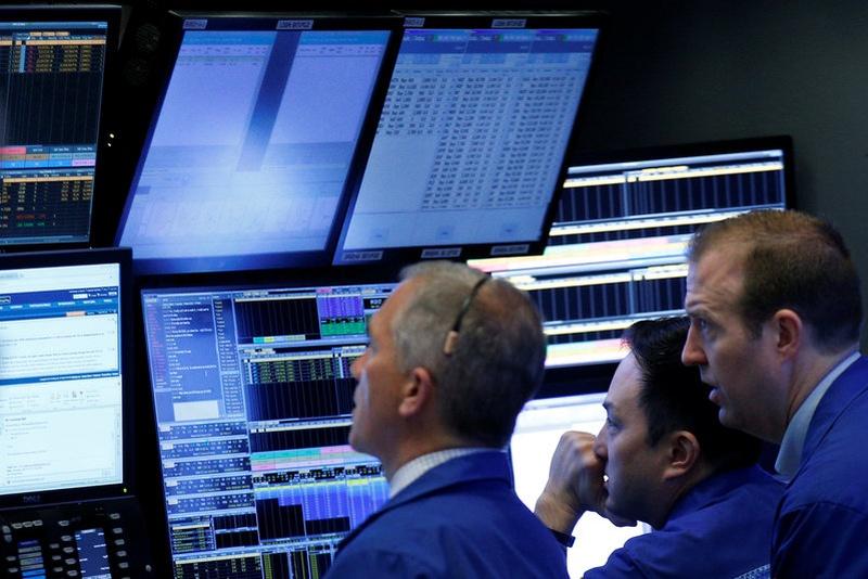 Tech-heavy stock gauge tops 6000 — Nasdaq's record high