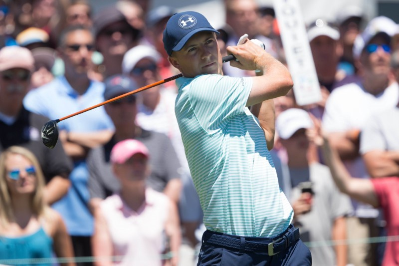 Spieth takes Travelers in finish 'for the ages'