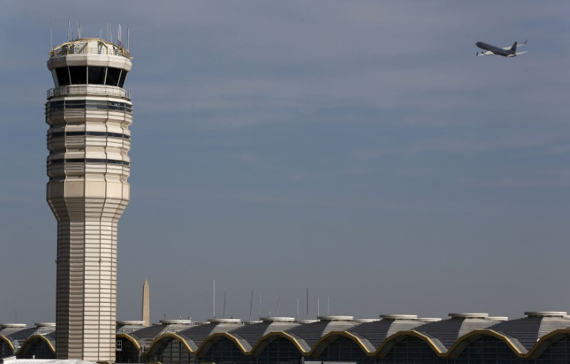 US President Donald Trump Proposes Privatized ATC Reform