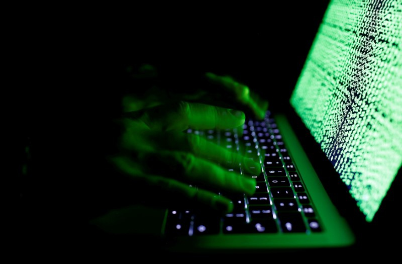 Symantec says 'highly likely' North Korean hacking group behind ransomware attacks