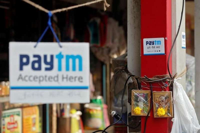 Paytm plans to add messaging feature to take on WhatsApp