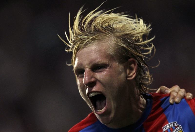 Former Czech Republic defender Rajtoral kills himself