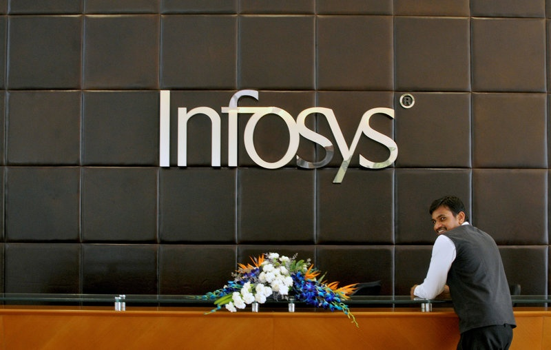 Indian IT major Infosys to hire 10000 local workers in US
