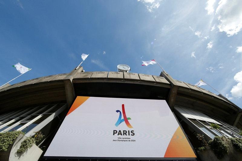 International Olympic Committee  advances plan to award 2024, 2028 Olympics to LA, Paris