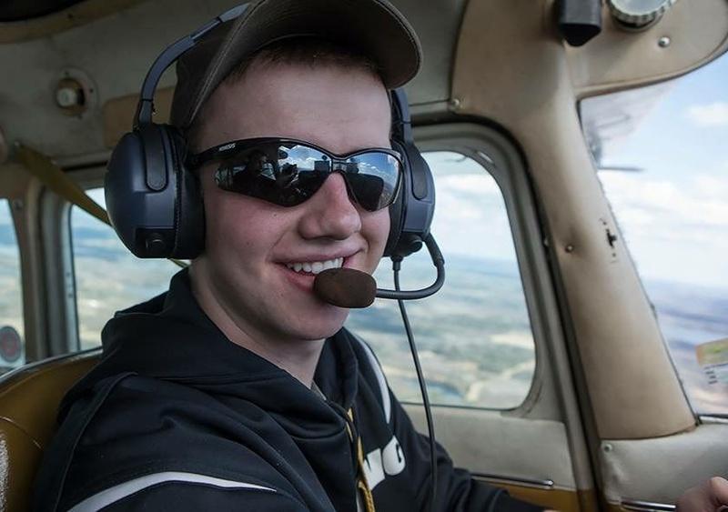 One teen killed, another injured in plane crash near Chetek