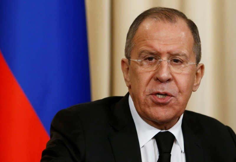 The FMs of Russia, Iran and Syria to meet in Moscow