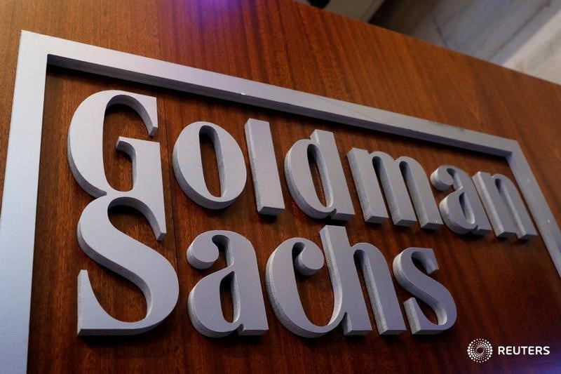 Earnings Forecast of The Goldman Sachs Group, Inc. (GS)