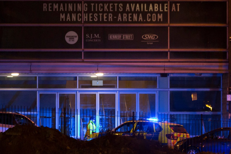 Manchester Concert Blast: What We Know So Far