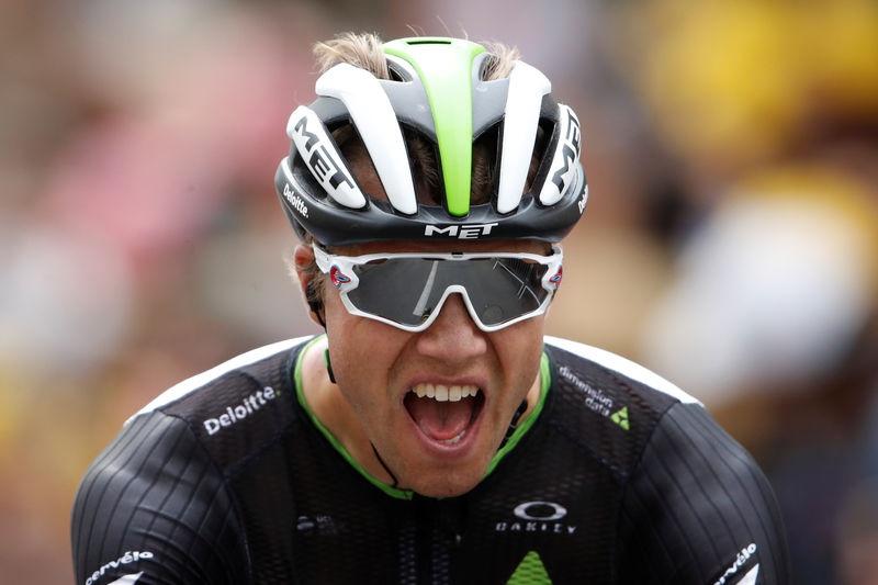 Cycling wait over as boasson hagen 39 s homework pays off for Embrun salon de provence tour de france 2017