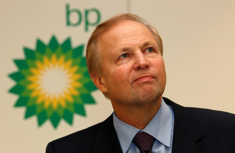 BP slashes CEO's remuneration by 40 percent after shareholder backlash