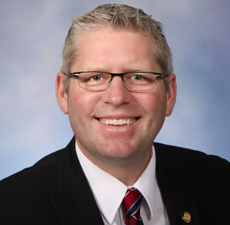 State lawmaker arrested for drunk driving
