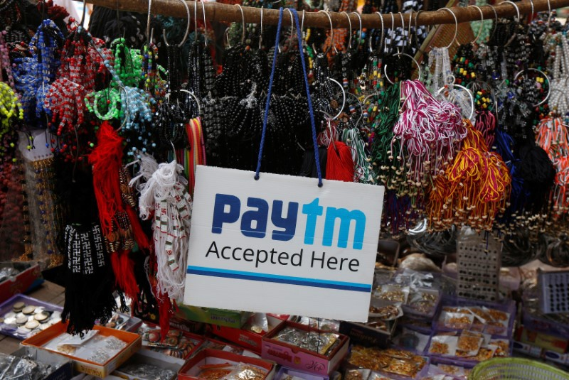 Paytm payments bank launched,to offer zero-balance accounts