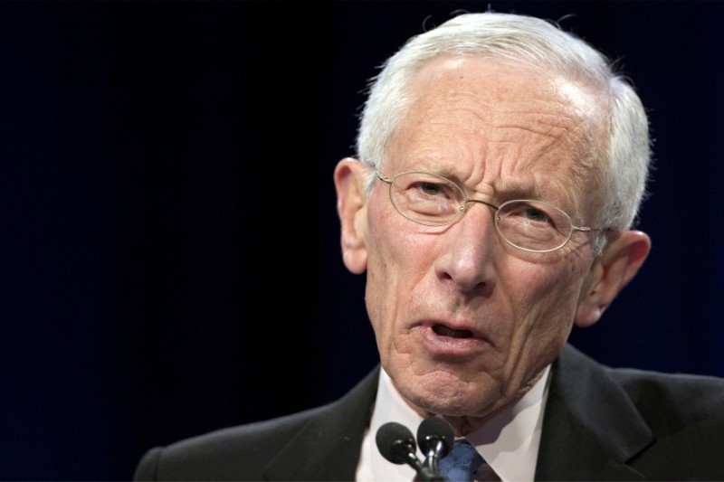Fed's Fischer says more to be done to prevent future crises