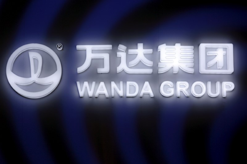 R&F, Sunac shares jump to record after deal with Wanda restructured