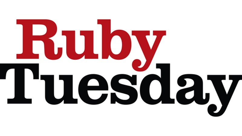 Ruby Tuesday investors like the sound of a sale