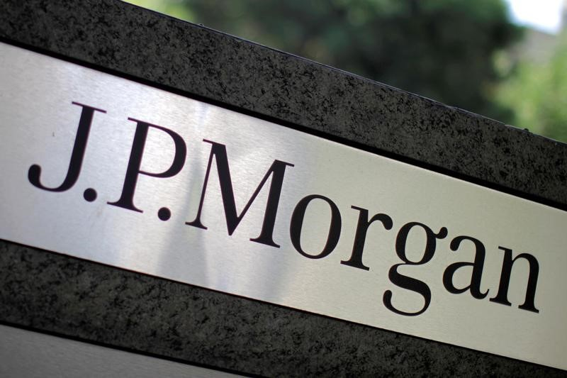 JP Morgan Chase & Co (JPM) Shares Sold by Manchester Capital Management LLC