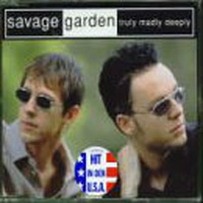 Savage Garden Music On Mix 92 9