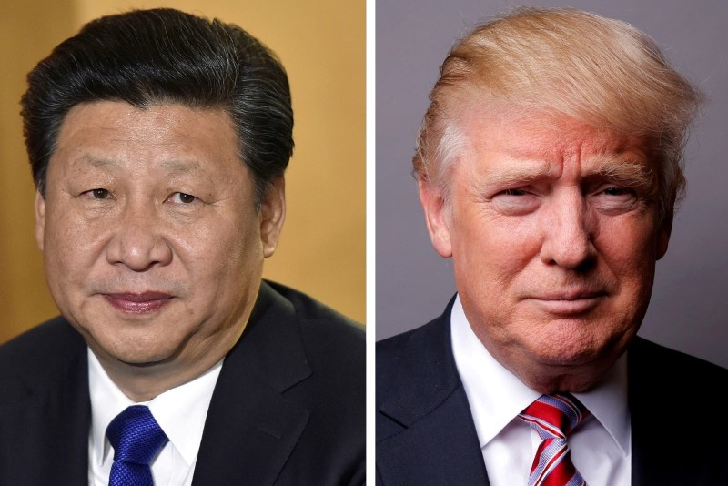 Issues at stake in Trump-China summit in Florida
