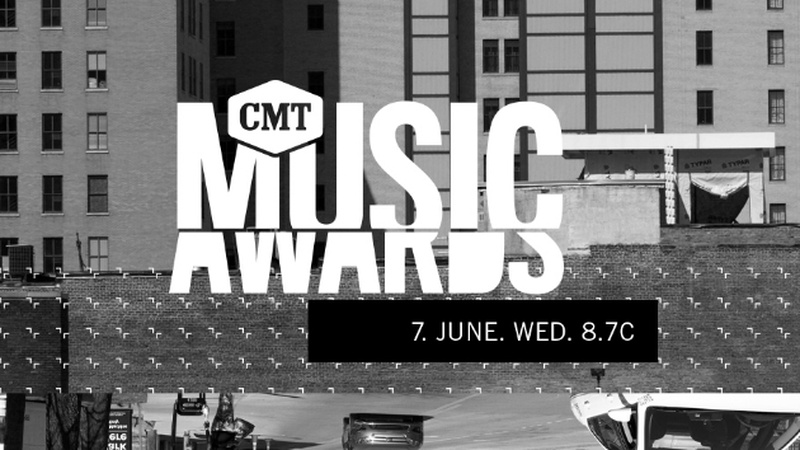 Keith Urban, Carrie Underwood Win Big at 2017 CMT Awards