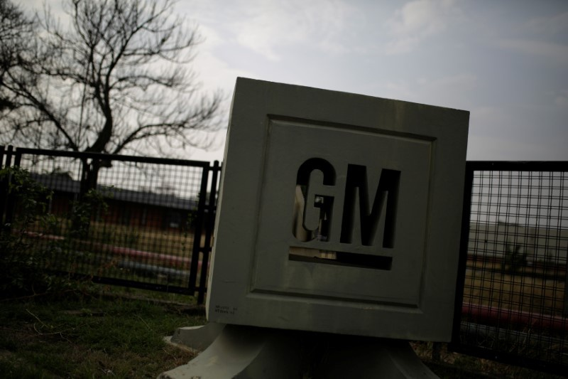 GM Shareholders to Vote on Splitting Stock and Board Changes