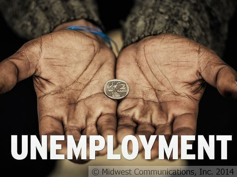 North Carolina's unemployment rate drops slightly