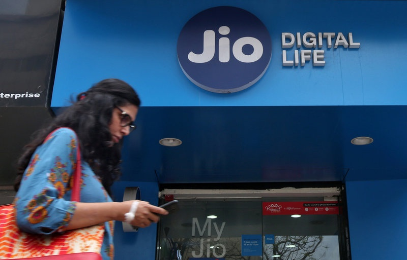 Reliance Jio has the slowest average 4G speeds in India: OpenSignal
