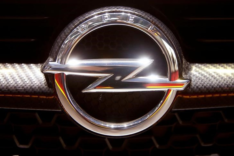 European Union approves Opel takeover by France's Peugeot PSA