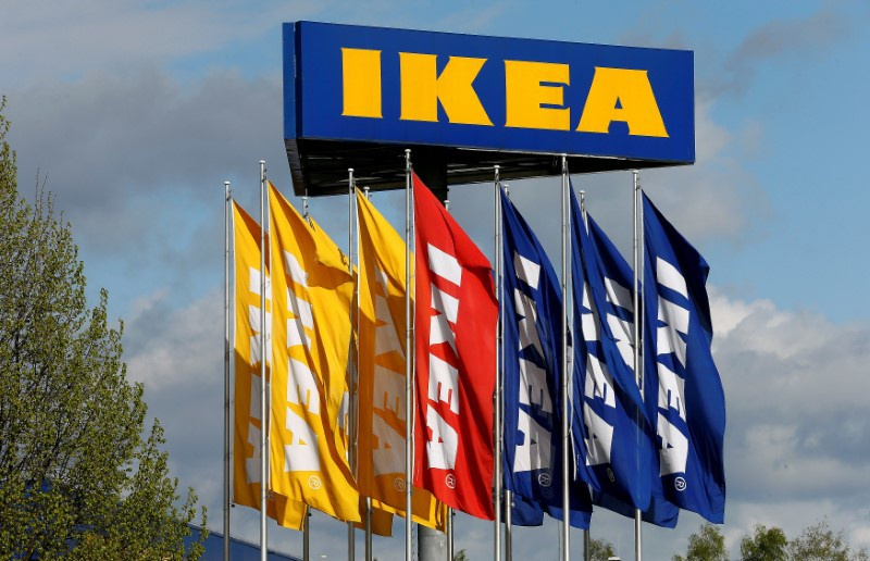 IKEA aims to halve food waste at its restaurants by mid