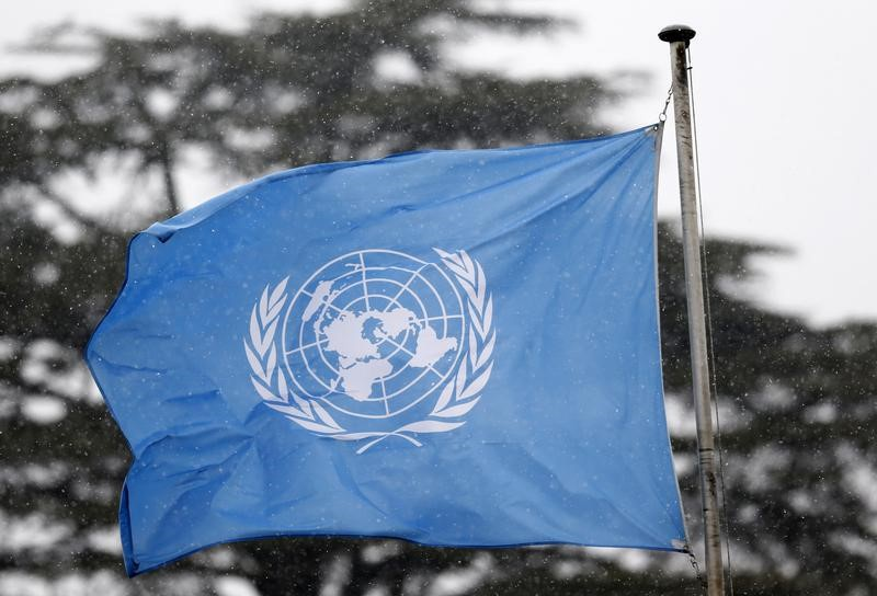United Nations honours dedication and service of peacekeepers