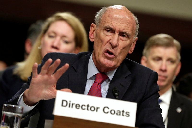 House Intelligence Meeting With John Brennan