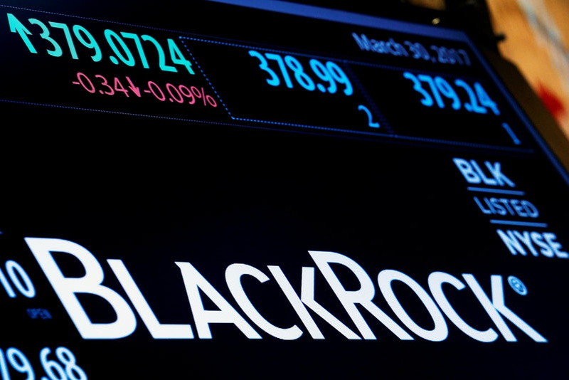 BlackRock switch helps pass 'historic' climate measure at Occidental