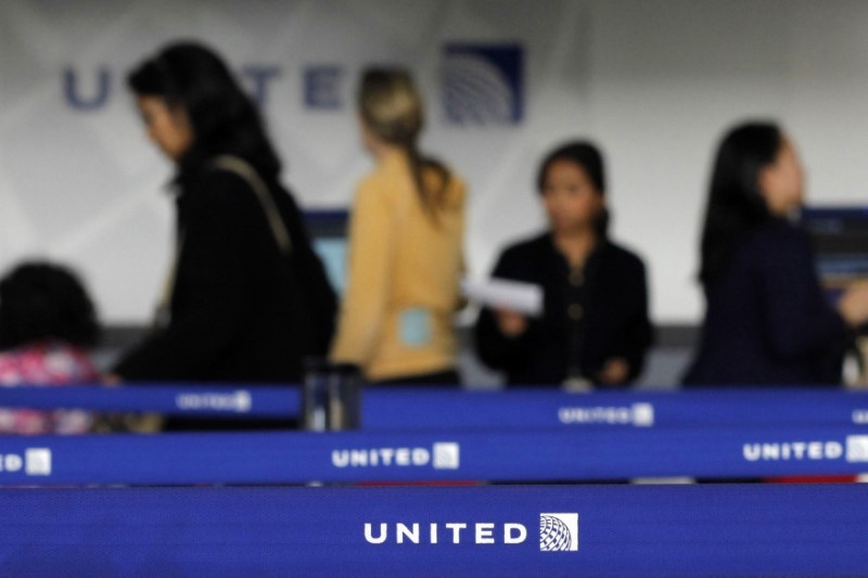 Despite United fiasco, US airlines bumping fewer passengers