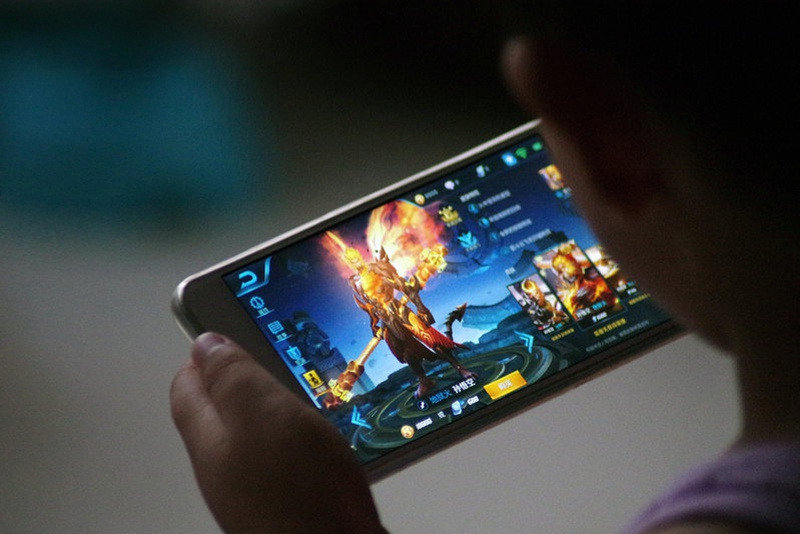 Tencent to impose daily mobile game limits to reduce addiction among children