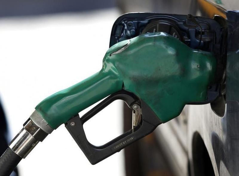 Gas prices drop 3.5 cents this past week
