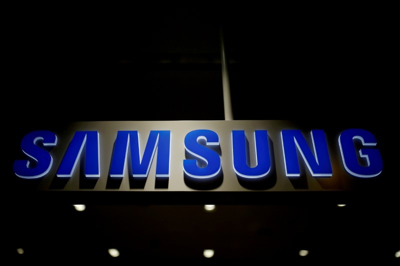 Samsung Opening $380M Manufacturing Plant In South Carolina