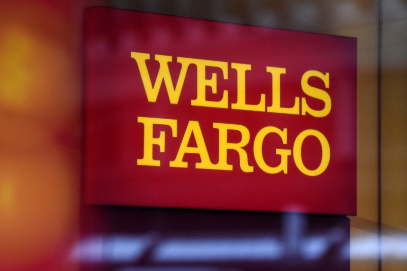 Wells Fargo & Co Sees Unusually High Options Volume
