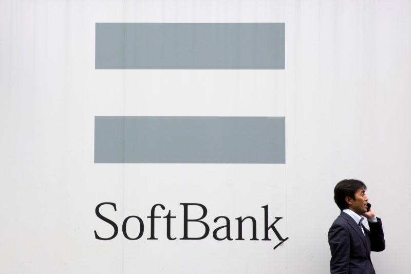 Startup Cybereason raises $100m from SoftBank