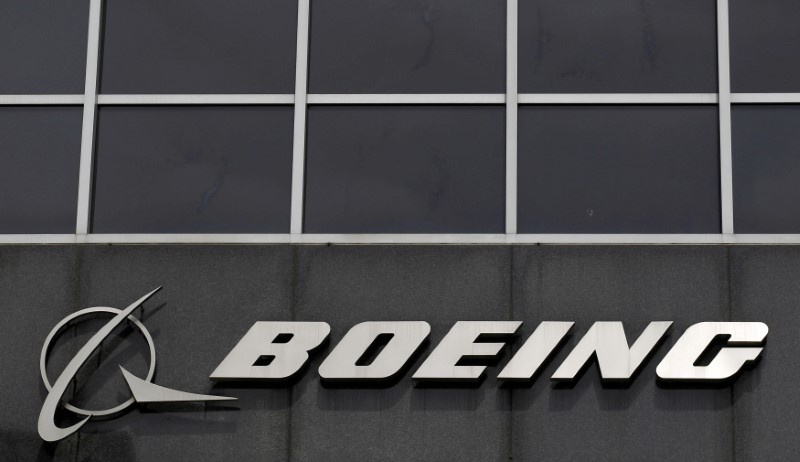 Boeing scores US$5.8bn jet order from China Aircraft Leasing