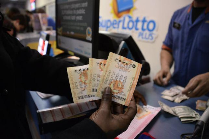 Wednesday's Powerball drawing could be last for IL lottery players