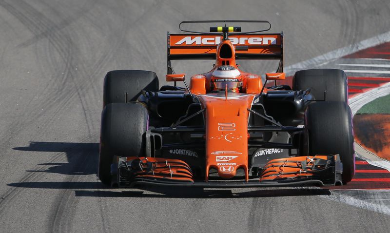 Fastest gamer to become McLaren sim driver