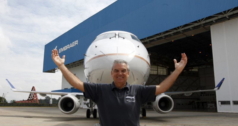 Brazilian Aerospace Industry