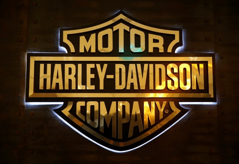 Harley-Davidson, Inc. (NYSE:HOG) Reviewed By Analysts