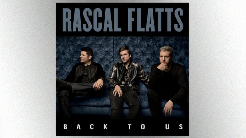 Rascal Flatts Announce A Night To Shine Residency
