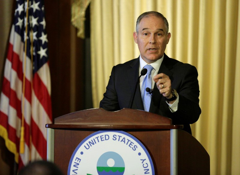EPA, US Army move to rescind 2015 'Waters of the US' rule