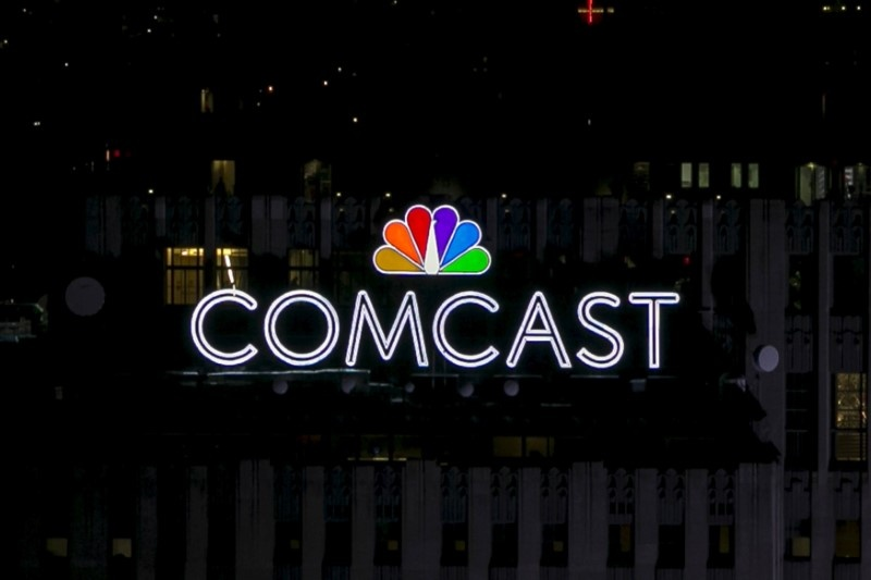 Comcast to Offer Streaming TV Starting at $15 a Month