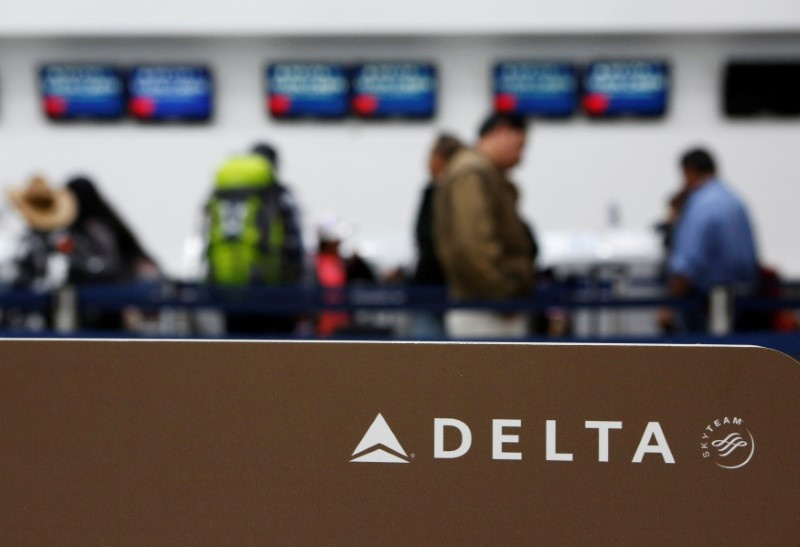 Delta Air Lines, Inc. (DAL) Stock Rating Reaffirmed by Imperial Capital