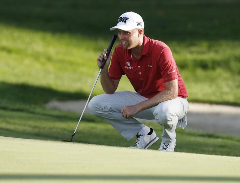 Golf Kirk List Head Crowded Leaderboard In Mississippi