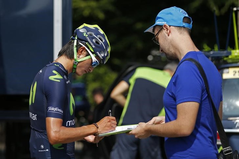Motorbike collision wipes Orica-Scott and Team Sky out of Giro