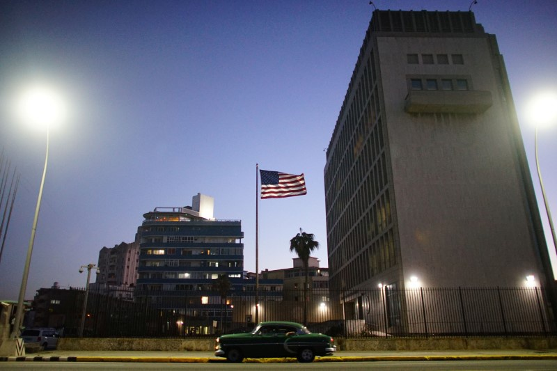 Trump may unveil new Cuba policy