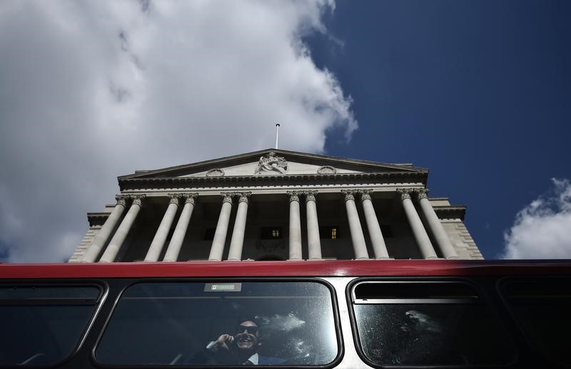Bank of England staff balloted for action over 'derisory' pay deal